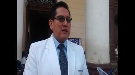 Chiclayo: analizan sanción a médico legista de niñas quemadas con ácido