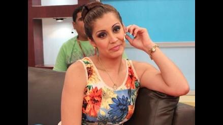 ¿Karla Tarazona será parte de El gran show?