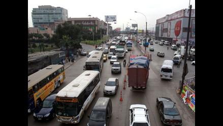 Línea 2 del Metro: Postergan cierre de Carretera Central y plan de desvíos