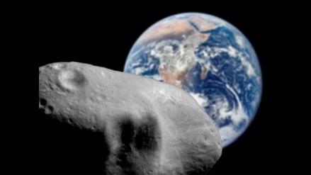 Un asteroide pasará cerca de la Tierra este jueves