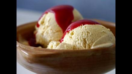El peruano consume 20 helados durante el año, afirman