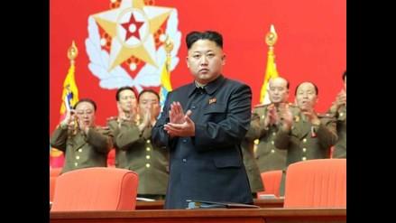 Corea del Norte anuncia ejercicios de artillería cerca de la frontera