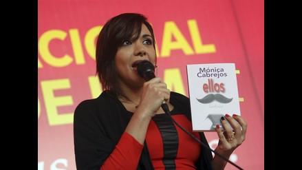 Mónica Cabrejos: 10 revelaciones contra Iván Thays