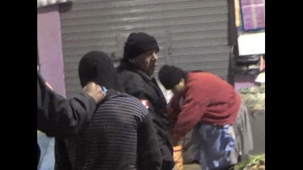 Huancayo: vigilantes de discoteca fracturan brazo a estudiante