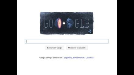 Google dedica doodle a reconocida sismóloga Inge Lehman