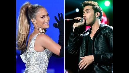 J.Lo y Prince Royce juntos en nueva canción