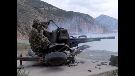 Corea del Norte ejecuta a su ministro de Defensa con un cañón antiaéreo