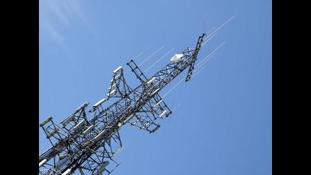 ¿Por qué las antenas de telefonía celular no son dañinas?