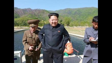 Denuncian que Kim Jong-un ejecutó a 16 oficiales desde enero