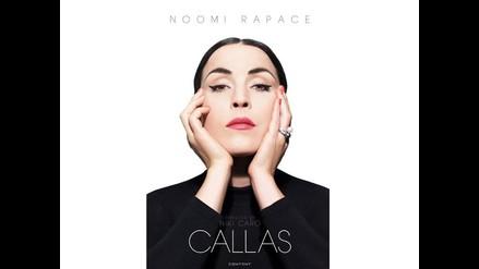 Cannes: Presentarán biopic de Maria Callas