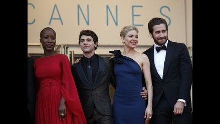 Cannes: Prohibidos los selfies en la alfombra roja