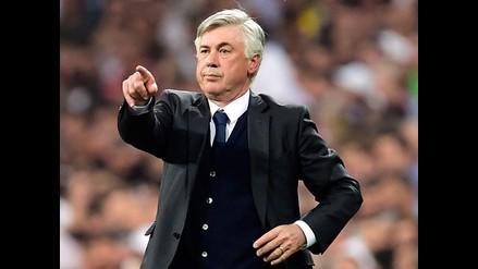 Real Madrid: Ancelotti da a conocer su futuro tras eliminación de Champions
