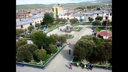 Cusco: demandan a instituciones por no proteger la salud en Espinar