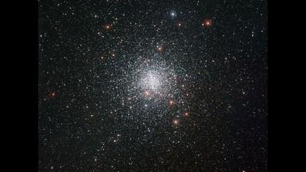 Astrónomos descubren un nuevo tipo de cúmulo globular de estrellas