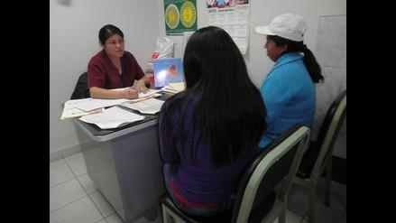 Piura: reducen índices de embarazos adolescentes en la región