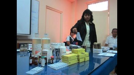 Áncash: confirman 55% de desabastecimiento de medicinas en hospitales