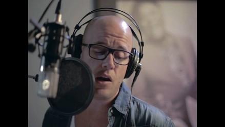Gian Marco publica adelanto de su nuevo disco 'Libre'
