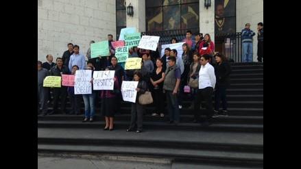 Oxapampa: impiden que alcaldesa de Puerto Bermúdez retome su cargo