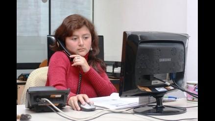 Osiptel reduce tiempo que operadoras deben resolver un reclamo