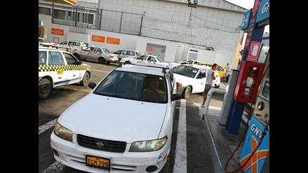 Suben precios de gasoholes, gasolinas y diésel, informan