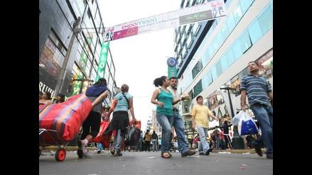 BID: Unos 328 mil peruanos ingresaron a la clase media