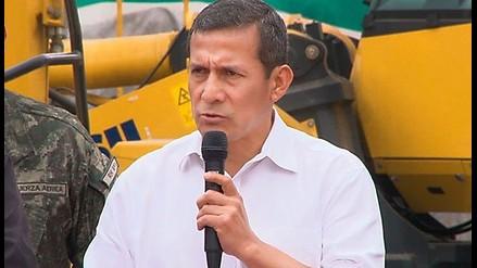 Perú ya envió a La Haya nota aclaratoria sobre frontera con Chile