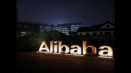 Alibaba informó que invertirá fuertemente más en el exterior