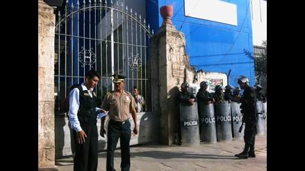 Apurímac: docentes toman universidad en rechazo al actual rector