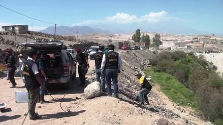 Huaylas: asesinan a comerciante a balazos por resistirse a asalto