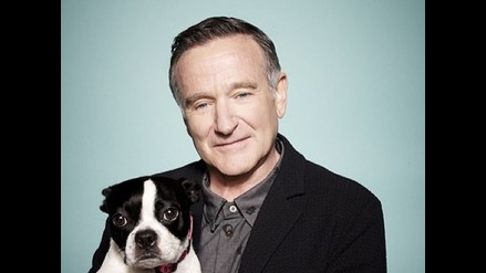 Robin Williams: culpan a esposa de su muerte