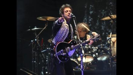 Cerati: Hace 5 años dio su último concierto