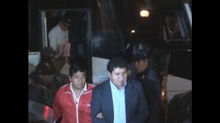 Chiclayo: 16 fiscales participan en operativo a implicados en el caso Torres