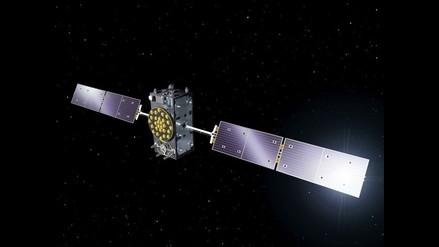 Japoneses trasladarán energía solar del espacio a la Tierra