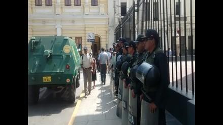 Chiclayo: inspectoría inicia proceso disciplinario a 21 policías