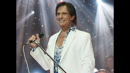 La gira del cantante Roberto Carlos llega a Lisboa