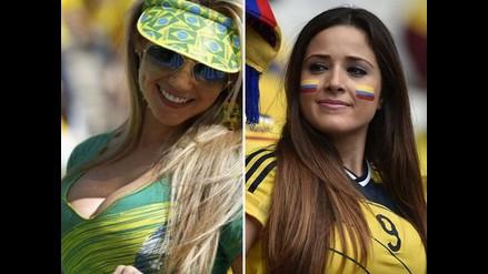 Copa América: ¿A quién escoges como la 'nueva novia' del torneo?