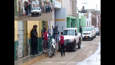 Lambayeque: allanarían 17 casas de implicados en caso Torres