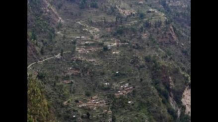 Nepal: ubican seis cadáveres del helicóptero accidentado