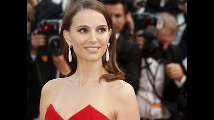 Natalie Portman despertó indiferencia en su debut como directora