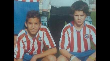 Juventus: Antes de jugar en el Bernabéu, Alvaro Morata estuvo en Atlético Madrid