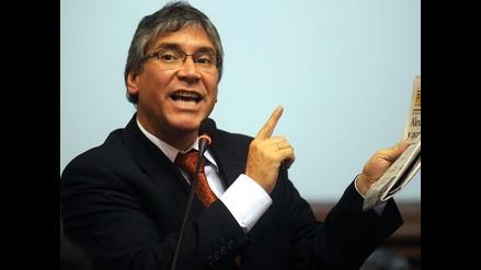 Aurelio Pastor: Sentencia en mi contra es