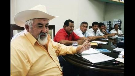 Lambayeque: agricultores expresan rechazo por disminución de precios