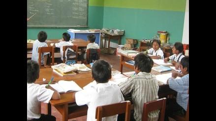 Arequipa: peligra el año escolar en Tambo por huelga contra Tía María