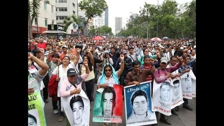 México: maestros protestan contra la reforma educativa del Gobierno