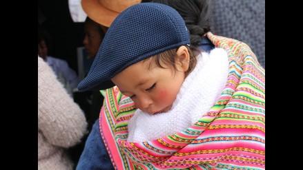 Junín: región ocupa el segundo lugar en desnutrición infantil