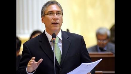 Aurelio Pastor: No me atemoriza la prisión