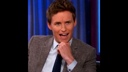 Harry Potter: Eddie Redmayne protagonizará spin-off
