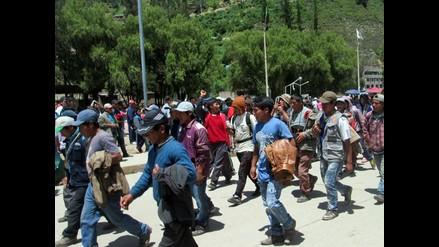 Trujillo: choferes exigen trabajar solo 8 horas para evitar accidentes