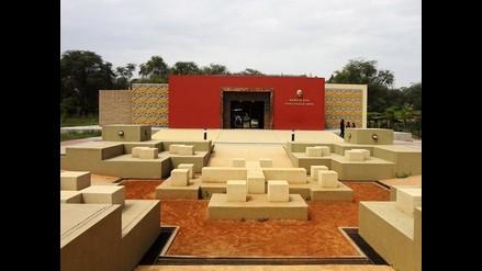 Lambayeque: ingreso gratuito por el Día Internacional de los Museos
