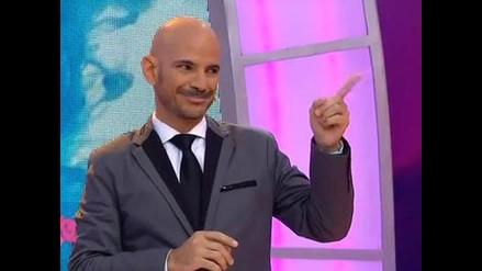 Ricardo Morán se burla de videos de Ezio Oliva y Milett Figueroa